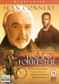 Finding Forrester main cover
