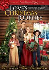 love_s_christmas_journey movie cover