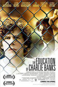 The Education of Charlie Banks main cover