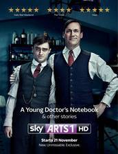 a_young_doctor_s_notebook movie cover