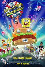 The SpongeBob SquarePants Movie trailer image