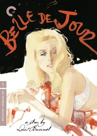Belle de jour main cover