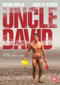 Uncle David main cover