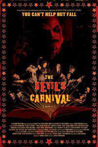 The Devil's Carnival main cover