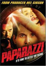 paparazzi movie cover