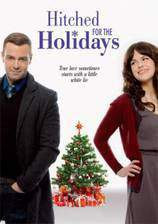 hitched_for_the_holidays movie cover