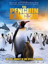 the_penguin_king_3d movie cover