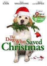 the_dog_who_saved_the_holidays movie cover