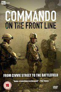 Commando: On the Front Line main cover