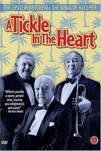 A Tickle in the Heart main cover