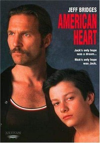 American Heart main cover