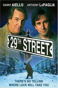 29th Street main cover