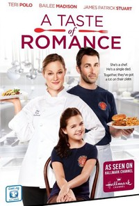 A Taste of Romance main cover