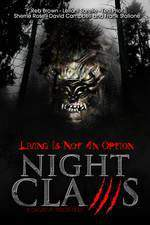 night_claws movie cover