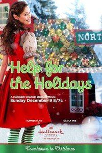 Help for the Holidays main cover