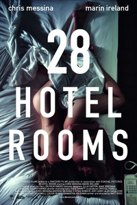 28 Hotel Rooms main cover