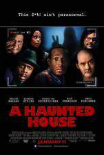a_haunted_house movie cover