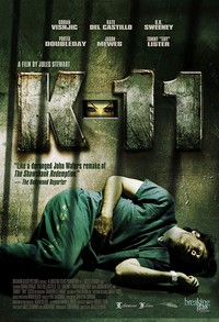 Cell K-11 main cover