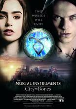 the_mortal_instruments_city_of_bones movie cover