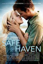 safe_haven_2013 movie cover