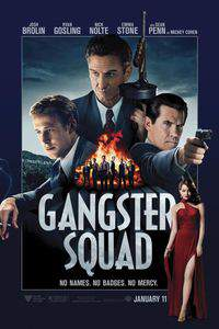 Gangster Squad main cover