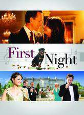 first_night_2013 movie cover