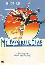 my_favorite_year movie cover