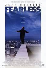 fearless_1993 movie cover
