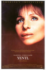 yentl movie cover