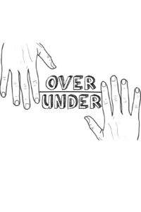 Over/Under movie cover
