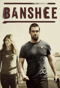 Banshee movie cover