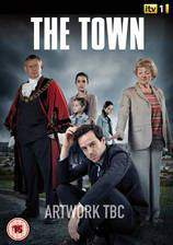 the_town_2012 movie cover