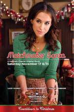 matchmaker_santa movie cover