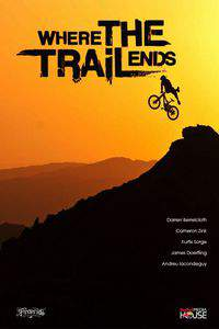Where the Trail Ends main cover