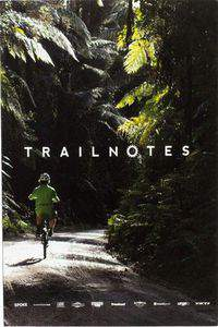 Trailnotes main cover