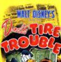 Donald's Tire Trouble movie photo