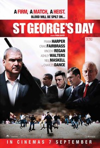 St George's Day main cover