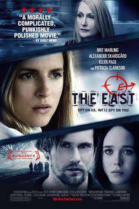 The East main cover