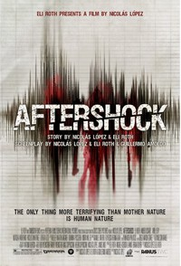 Aftershock main cover