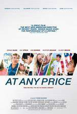 at_any_price movie cover