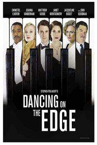 Dancing on the Edge movie cover