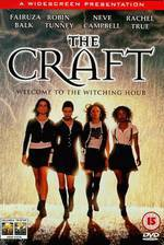the_craft movie cover