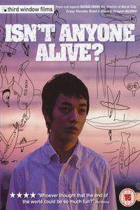 Isn't Anyone Alive? main cover