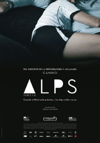 Alps main cover
