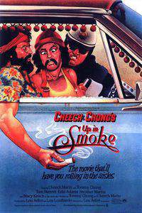 Up in Smoke main cover
