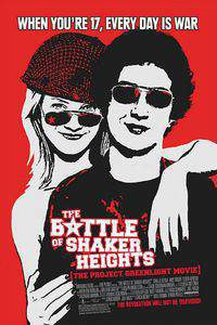 The Battle of Shaker Heights main cover