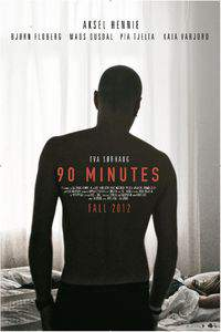 90 Minutes main cover