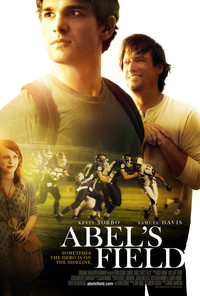 Abel's Field main cover