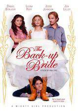 the_back_up_bride movie cover