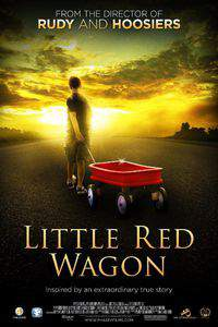 Little Red Wagon main cover